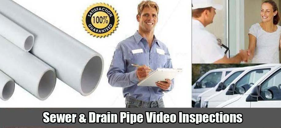 Mr Pipelining Sewer Inspections