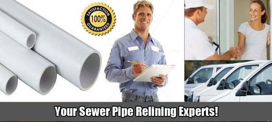 Mr Pipelining Sewer Pipe Lining