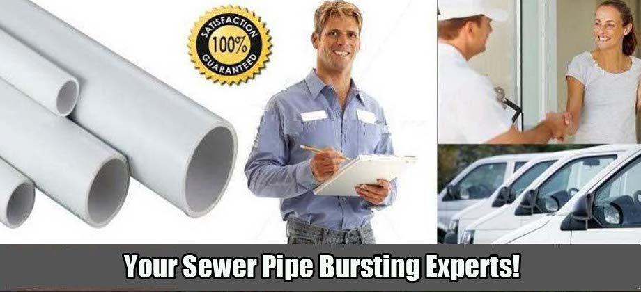 Mr Pipelining Sewer Pipe Bursting