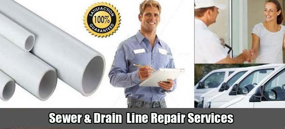 Mr Pipelining Sewer Line Repair